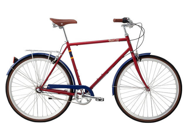 Best commuter bikes 9 purecycles2