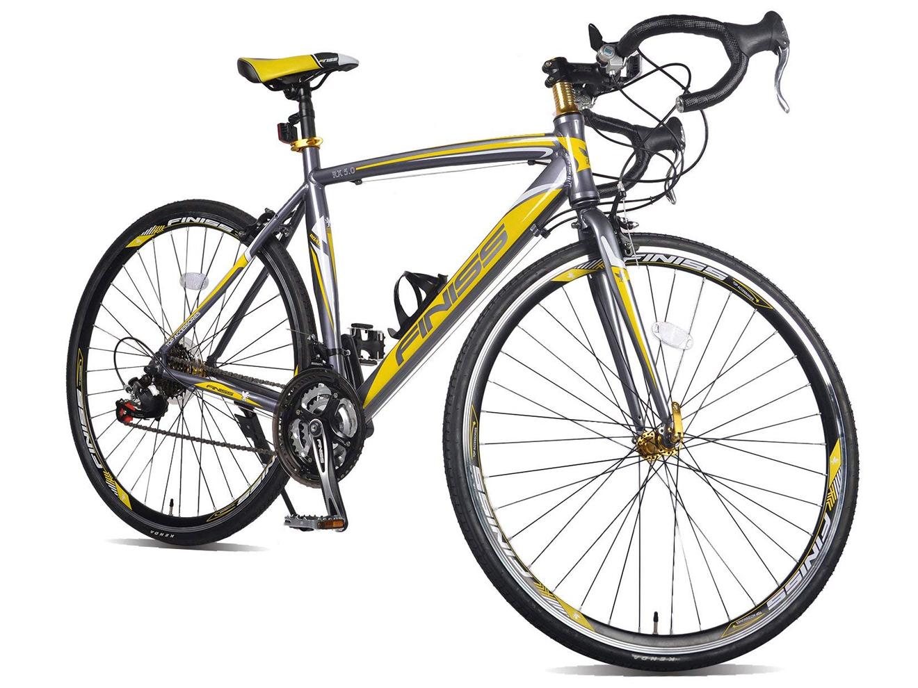 Best commuter bikes 12 merax_amazon
