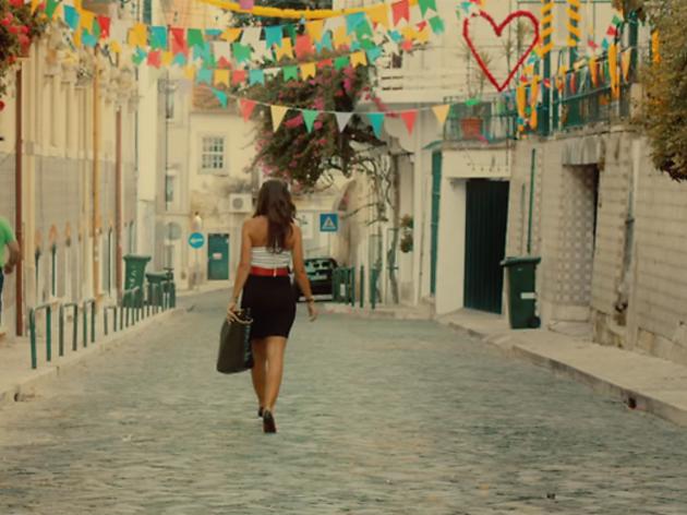 Sete maus filmes portugueses