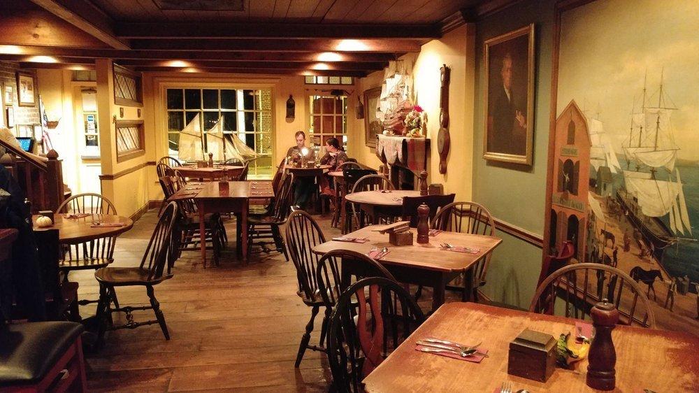 Jesspo's Tavern