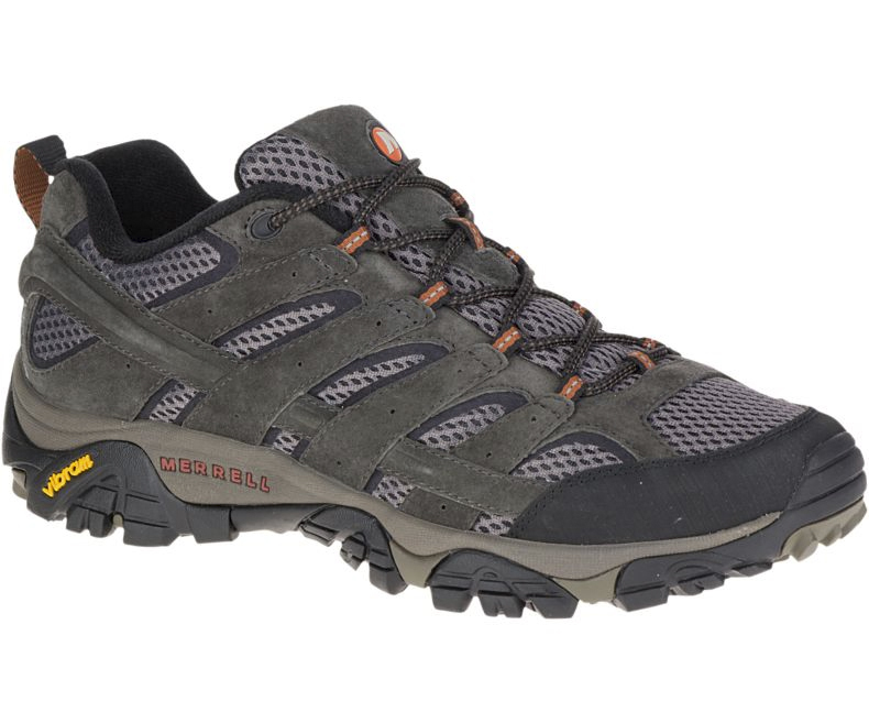 best hiking shoes 4 merrell