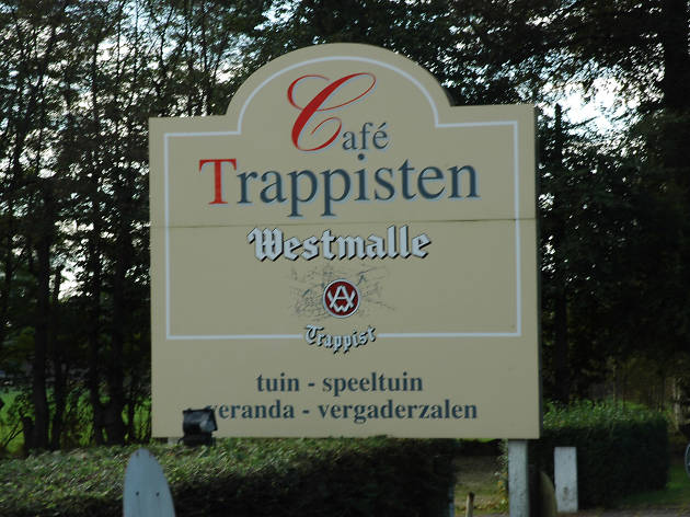 Trappistenroute, eitw