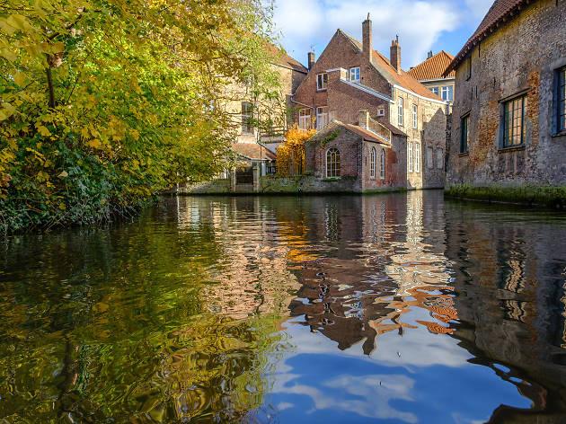 Bruges, eitw