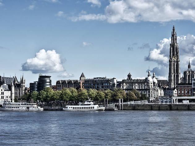 Antwerp, eitw