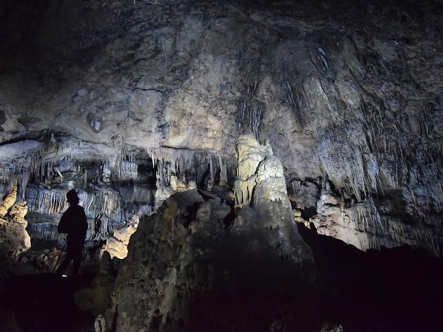 Grotte de Han, eitw