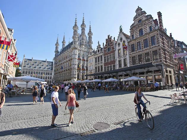 Leuven, eitw