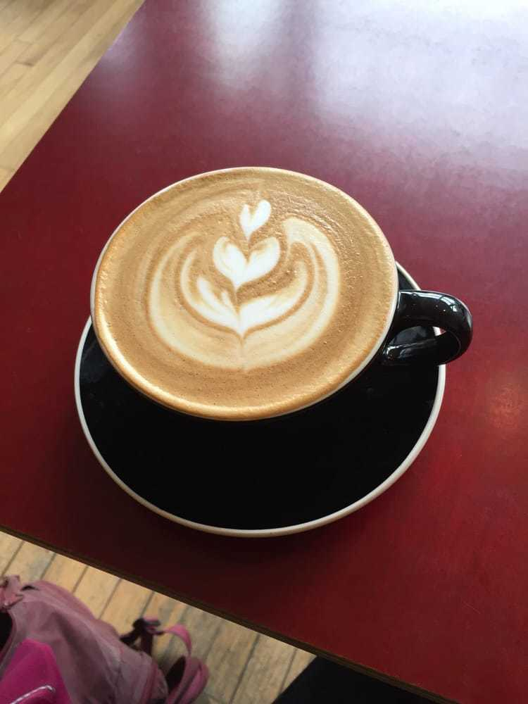 Mighty Good Coffee
