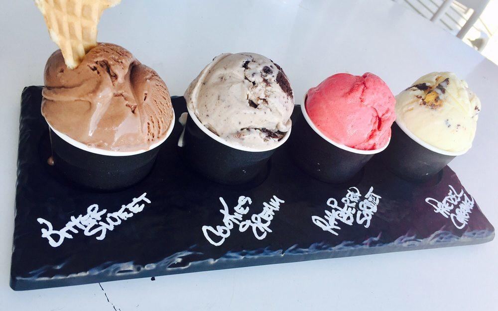 Blank Slate Creamery