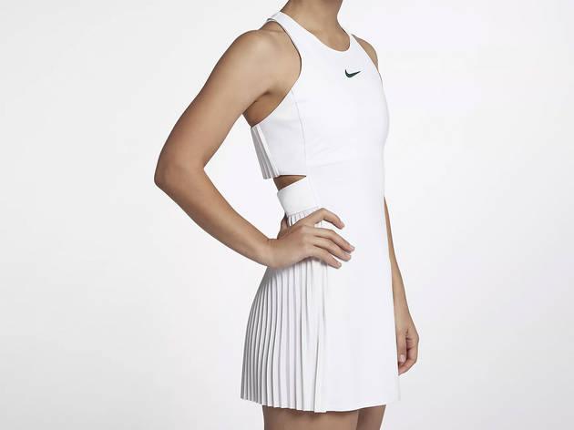 best workout clothes for women 7 Nike tennis dress