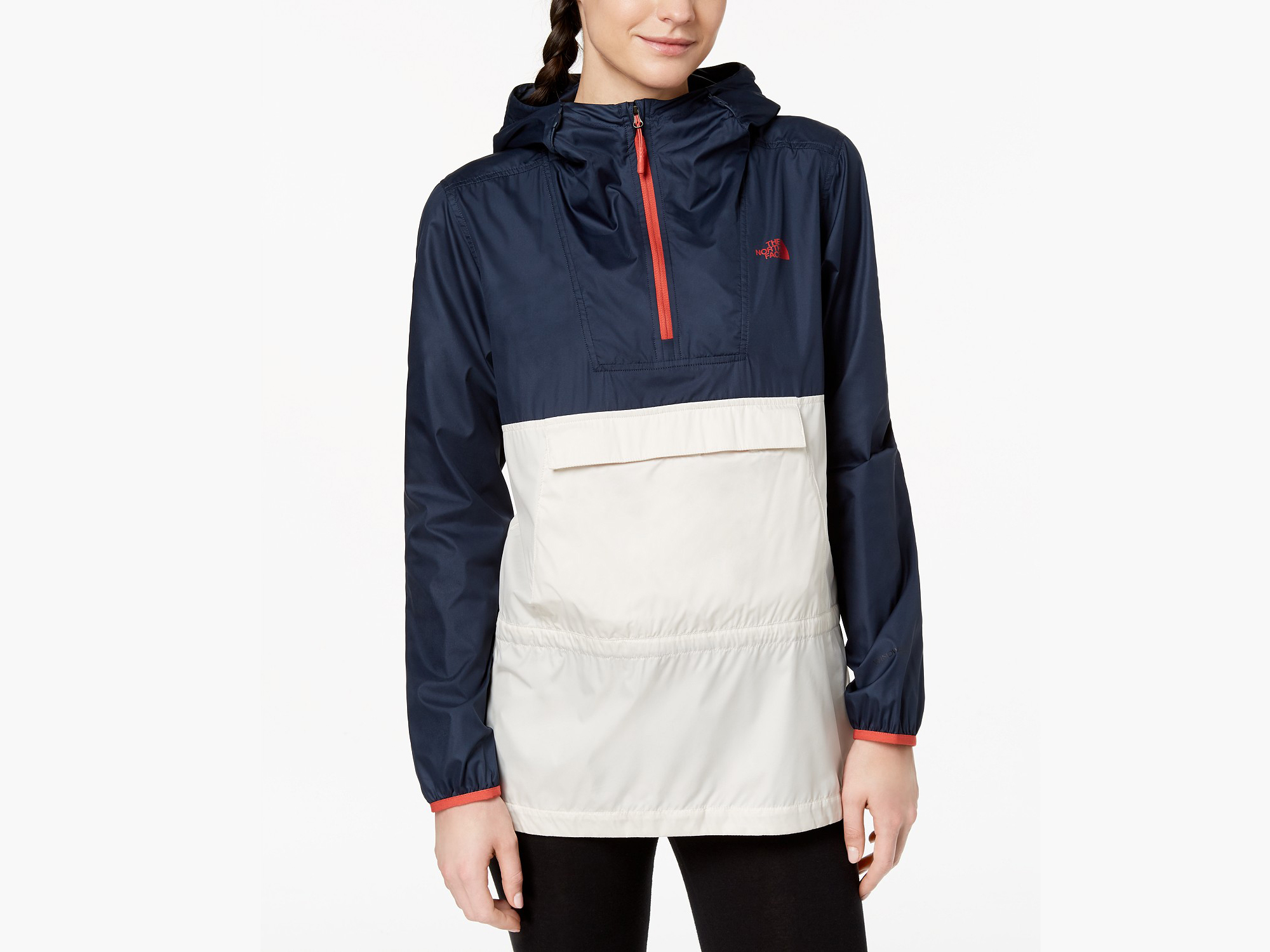 best workout clothes for women 10 northface_macys