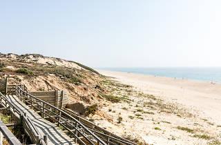 Praia da Fonte do Cortiço