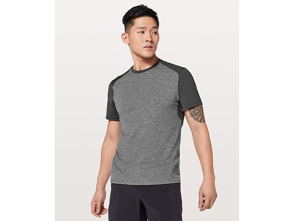 Gym clothes for men 1 lululemon