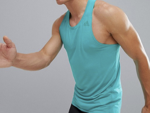 Gym clothes for men 3 adidas asos