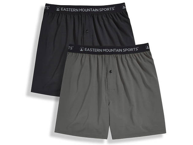Gym clothes for men 12 boxers