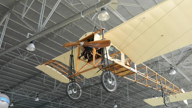 Museu do ar