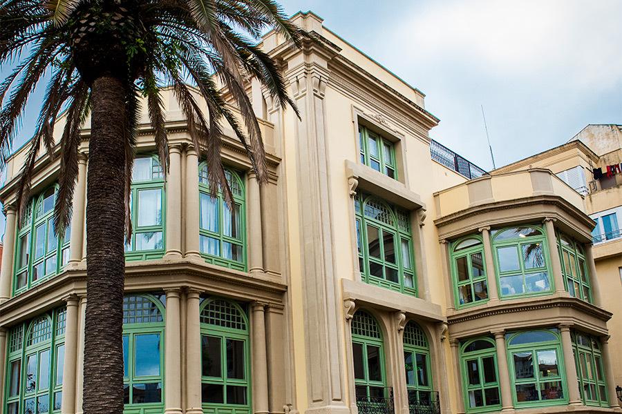 Casa Orlandai