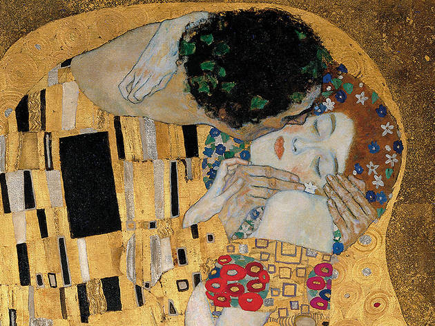 Gustav Klimt: Pioneer of Modernism