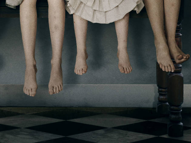 Aristocrats, Donmar Warehouse