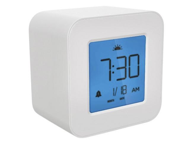 5 Best alarm clocks target