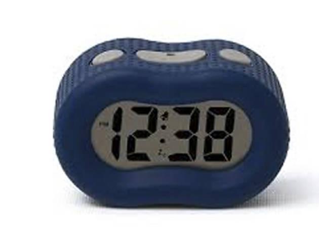 11 Best alarm clocks blue target