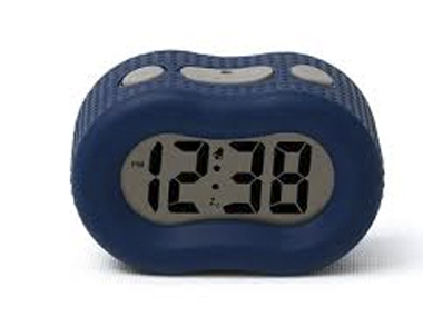 11 Best alarm clocks blue target