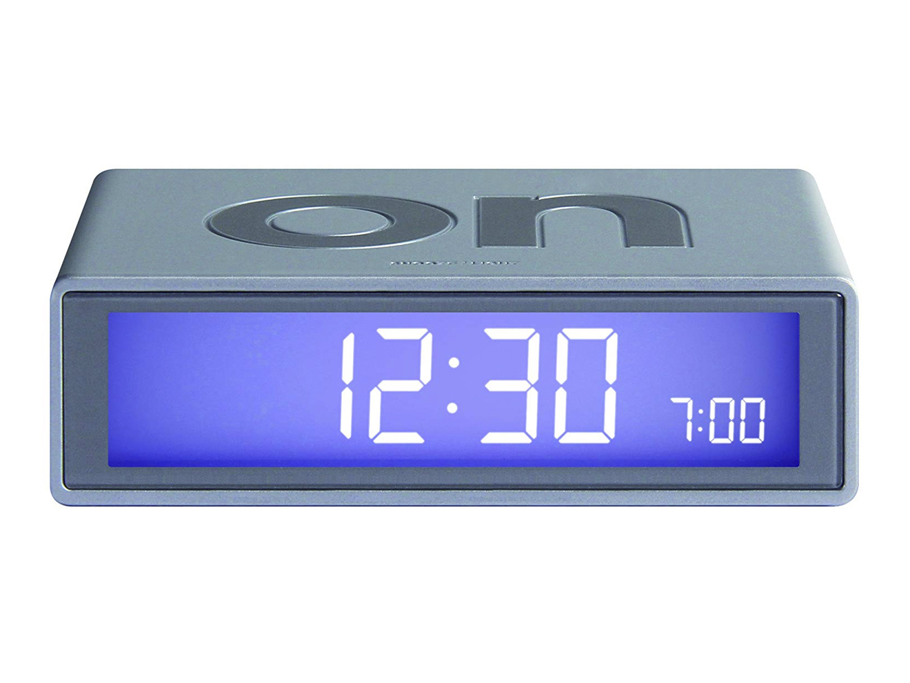 12 Best alarm clocks on amazon