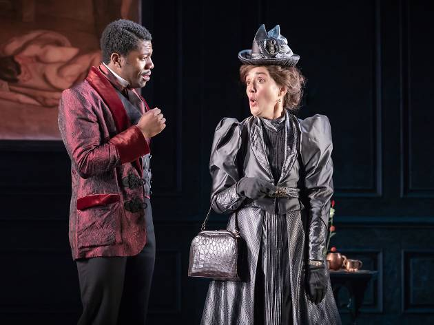 The Importance of Being Earnest, Classic spring