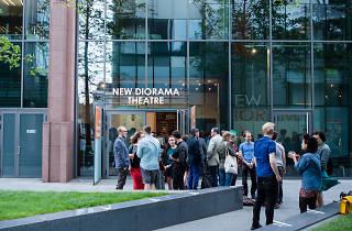 New Diorama Theatre