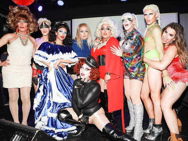 7 Best Drag Shows Nyc Has For You To Check Out