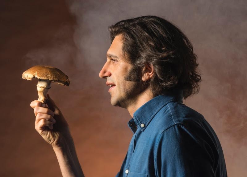 The Mushroom Cure