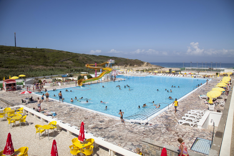 Dê um mergulho nestas piscinas oceânicas em Lisboa