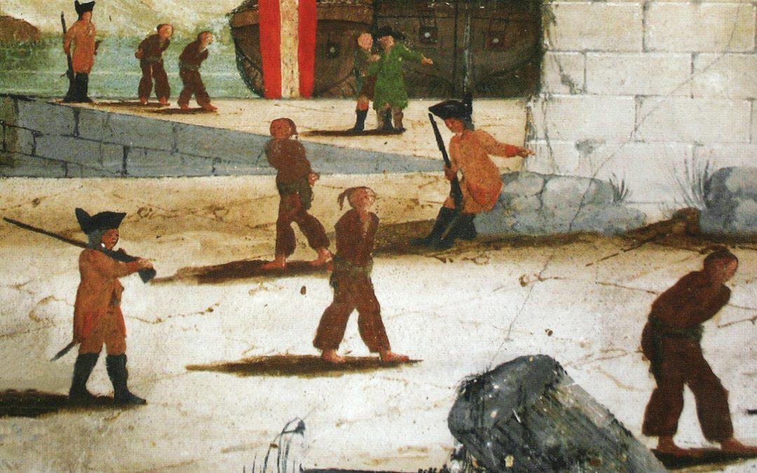 The 2nd Biennale of Industrial Art: On the Shoulders of Fallen Giants.