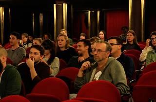 STIFF Student International Film Festival