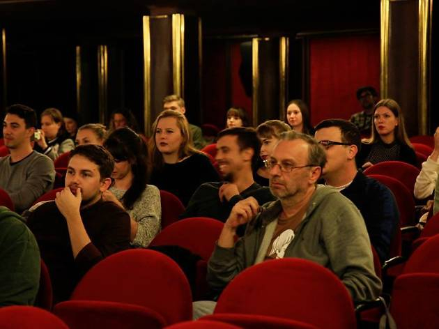 STIFF Student International Film Festival