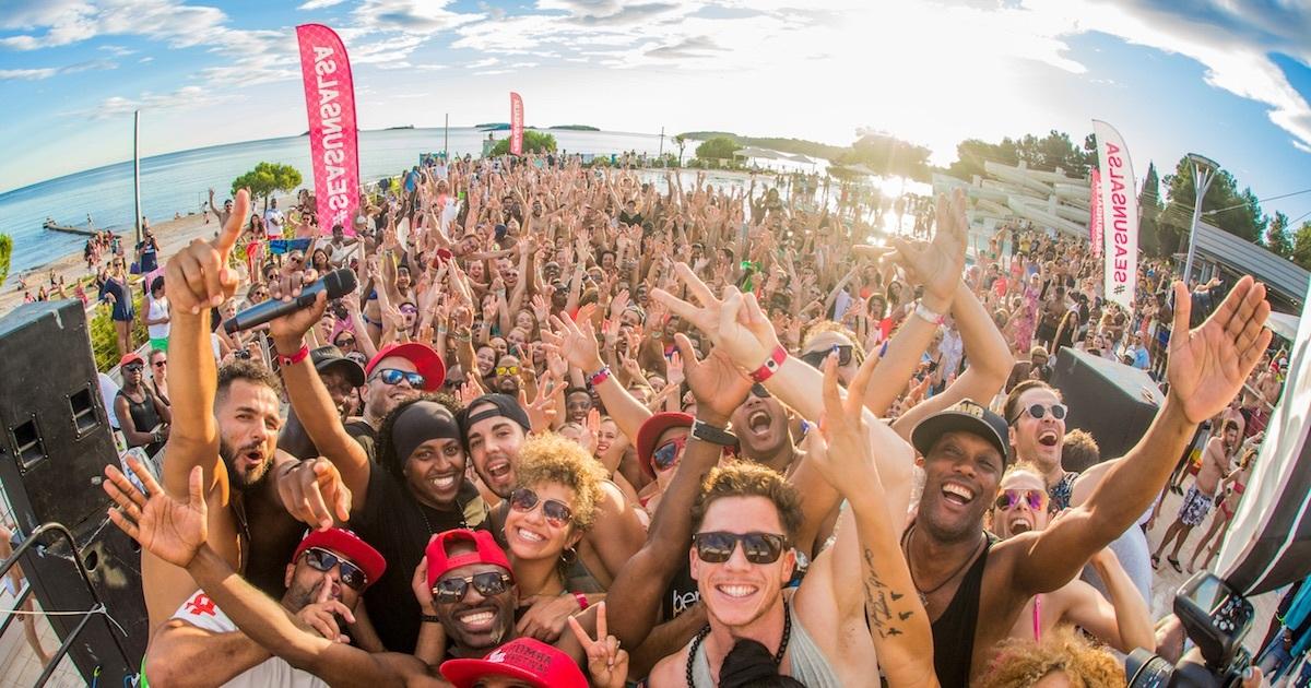Festivals in Croatia this July