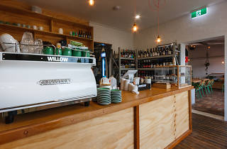 Willow Wine Café