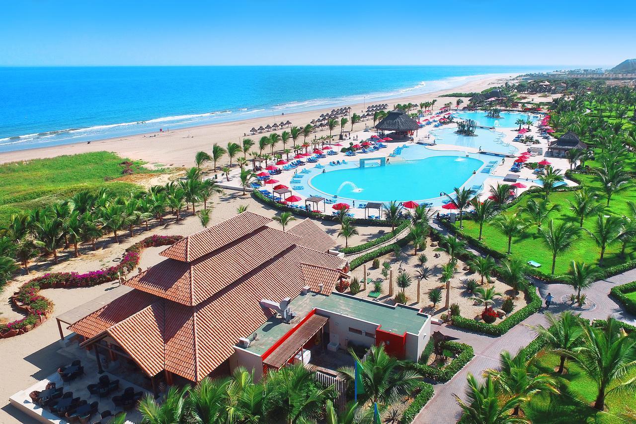 Punta Sal Beach Resort