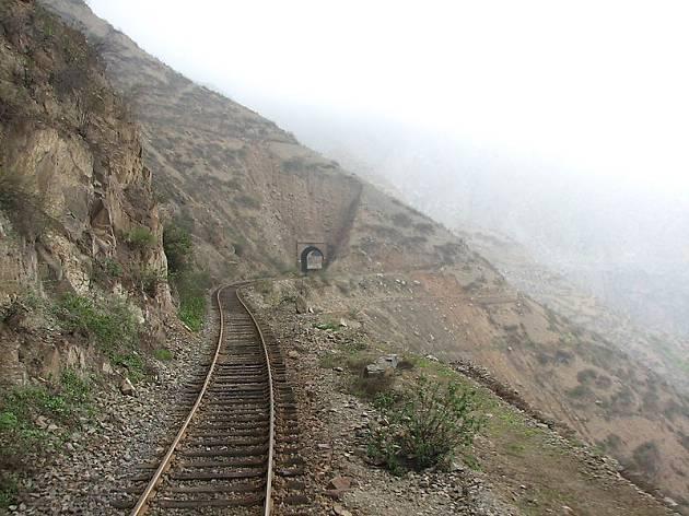 Tren de las Sierras