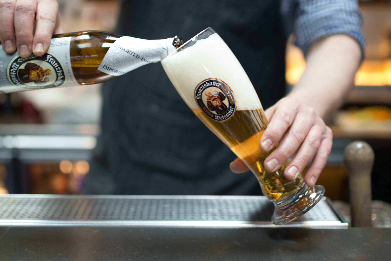European Bier Café
