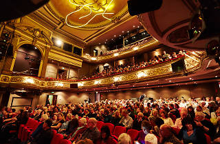 Watford Palace Theatre
