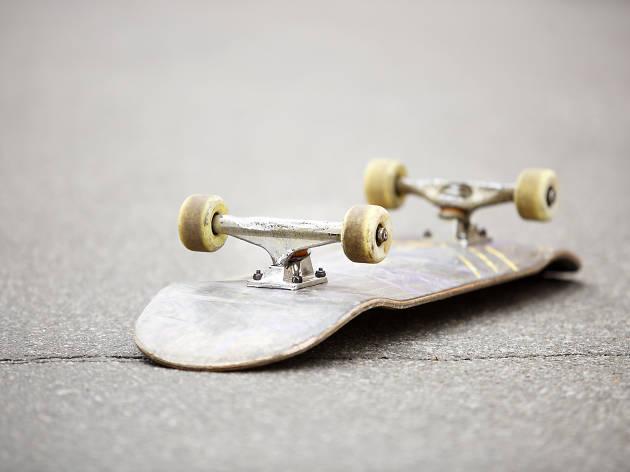 Whites Grounds Skatepark (generic)