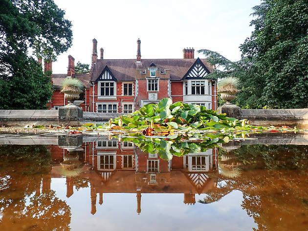 Chorleywood House Estate