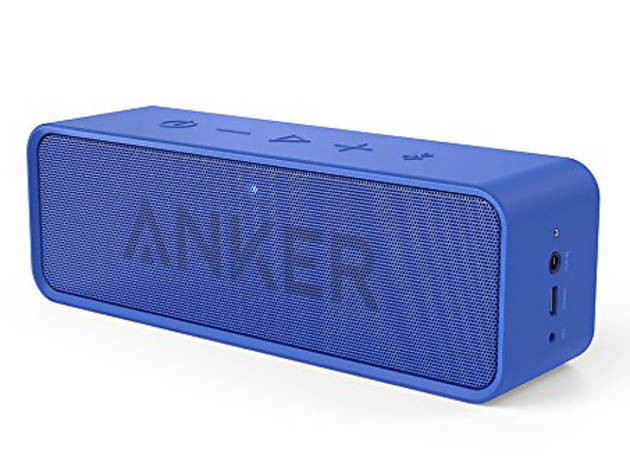 4 Best bluetooth speakers anker_amazon