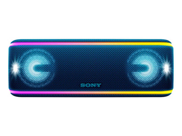 7 Best bluetooth speakers sony_bestbuy