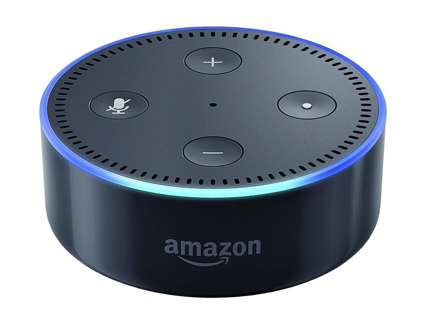 10 Best bluetooth speakers echo dot_amazon