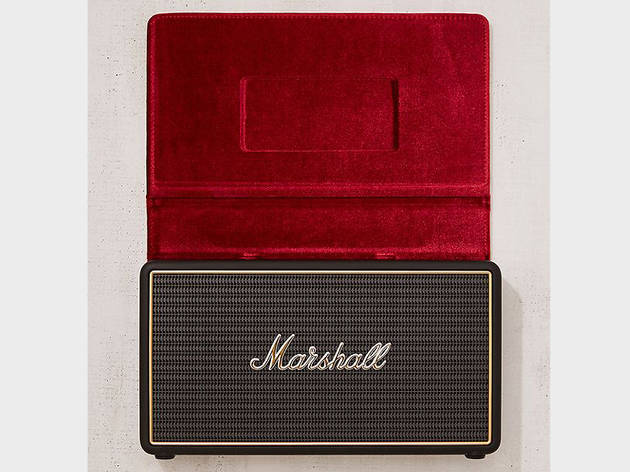 11 Best bluetooth speakers marshall_urbanoutfitters