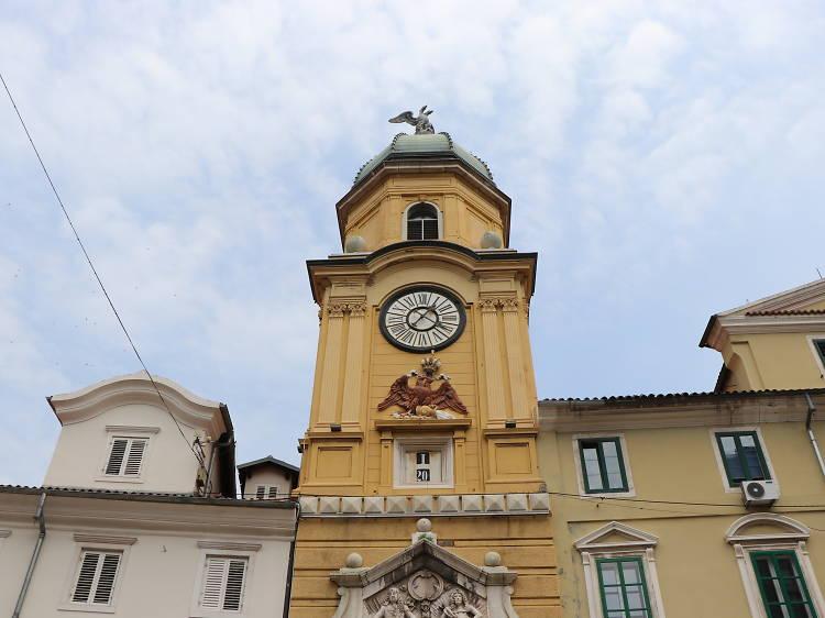 City Clock Tower