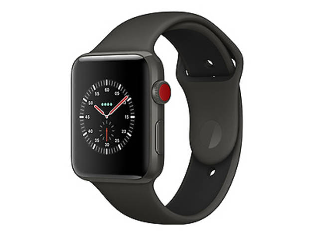 2 Best fitness trackers apple