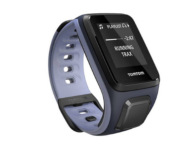 4 Best fitness trackers tomtom_jet