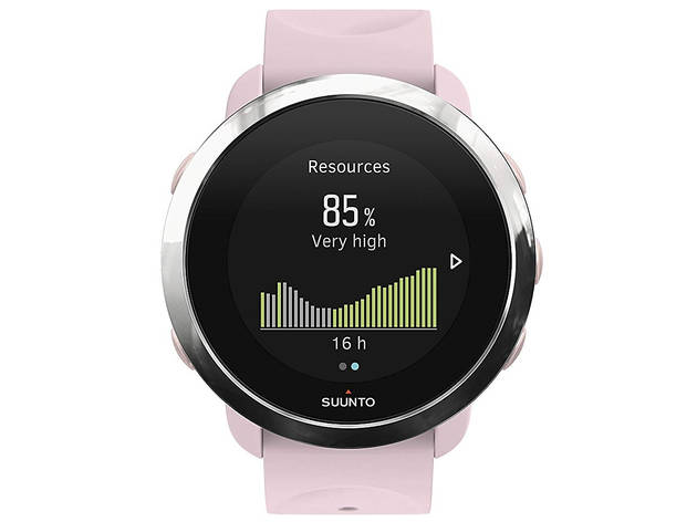8 Best fitness trackers suunto